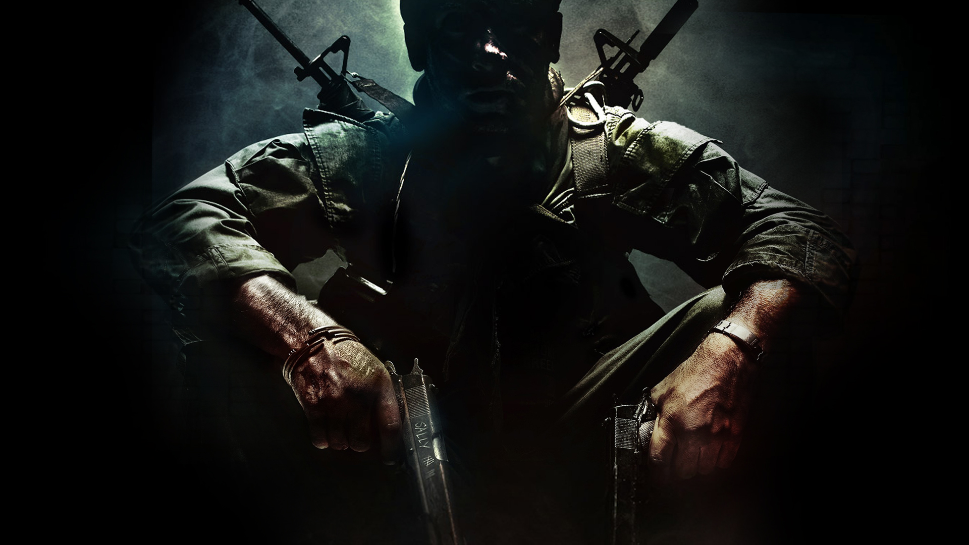 Call of Duty Black Ops Wallpaper   Videogames wallpaperCoolvibe 1920x1080