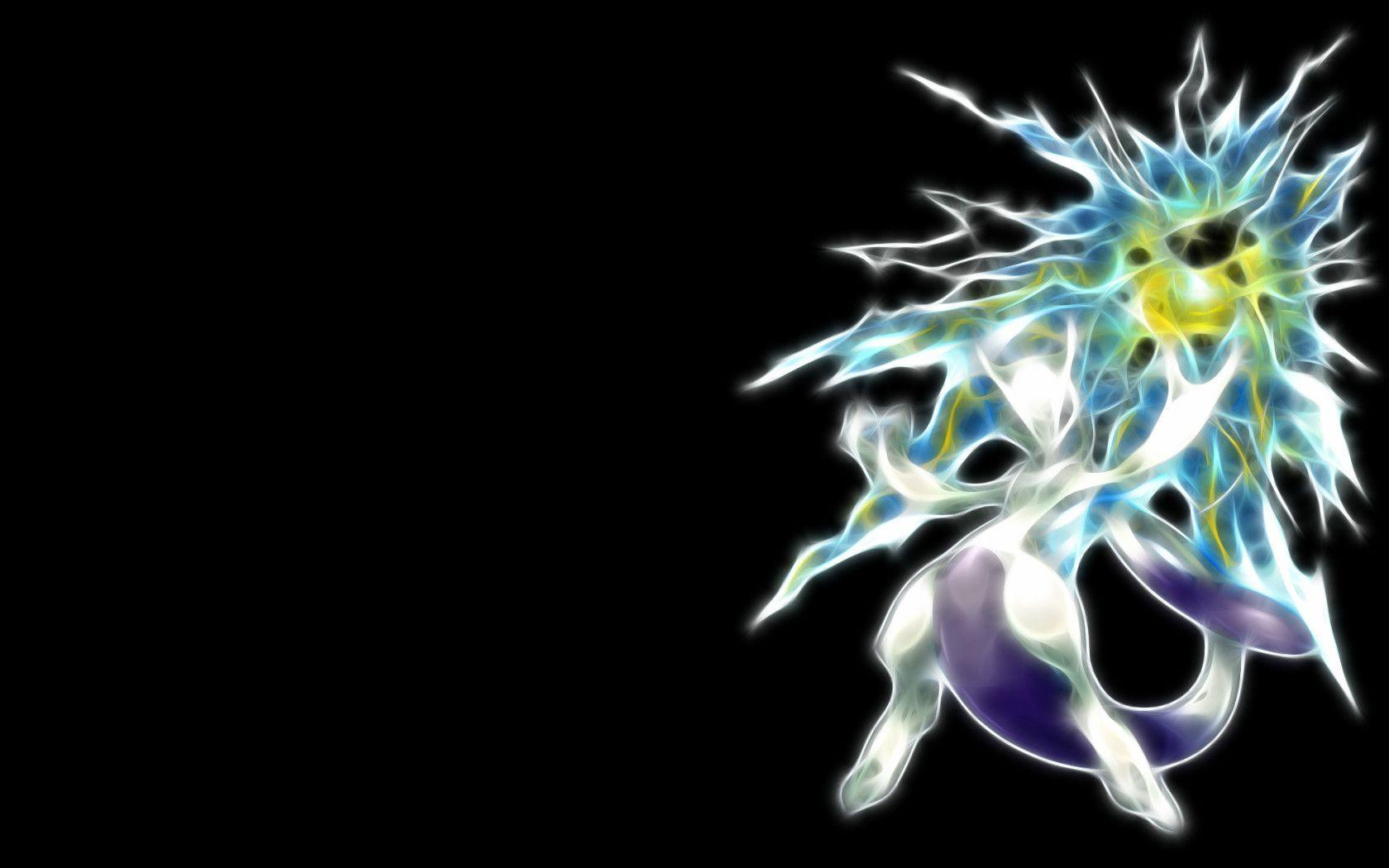Pokemon Mewtwo Wallpapers - Wallpaper Cave