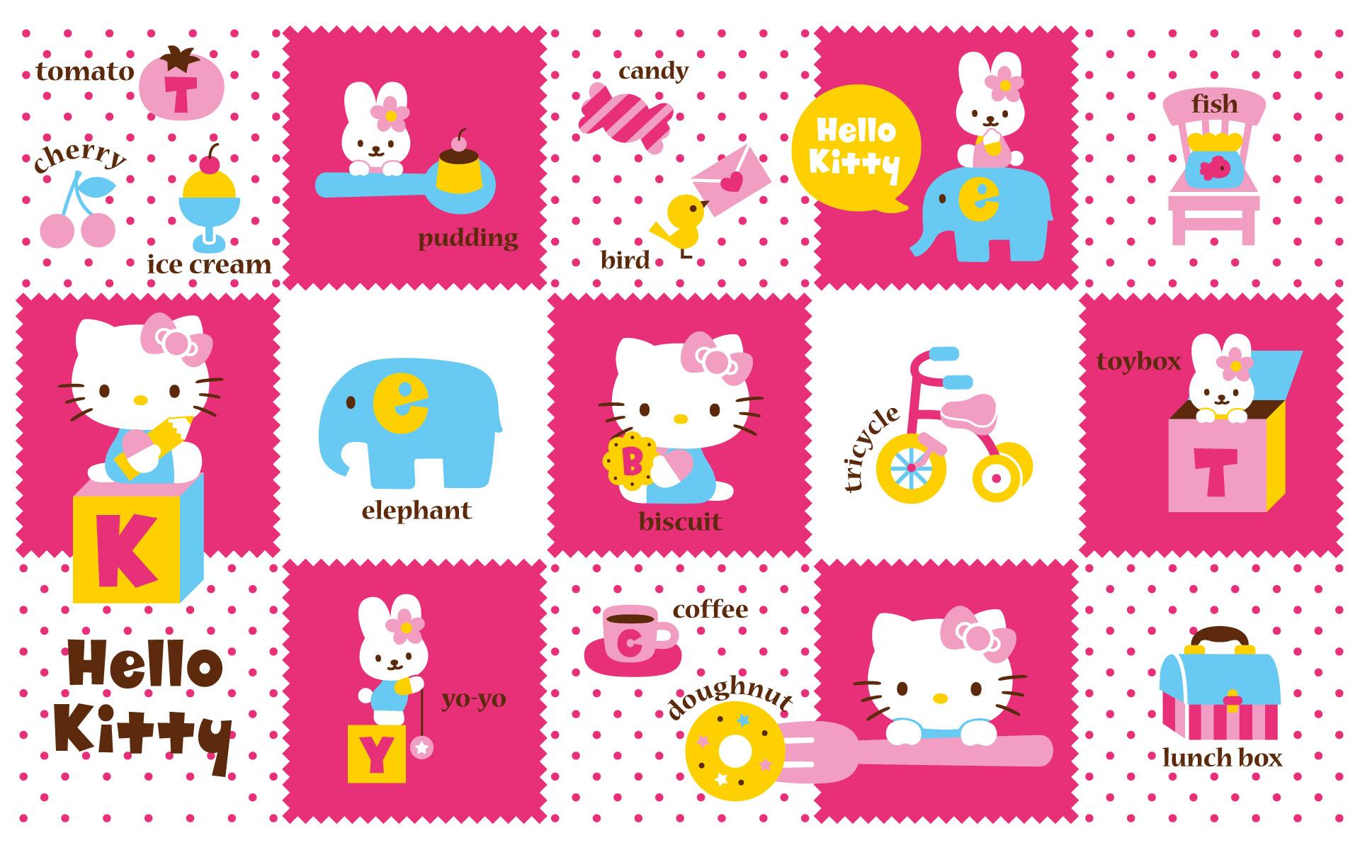 48 ] Wallpaper Hello Kitty 2015 On WallpaperSafari
