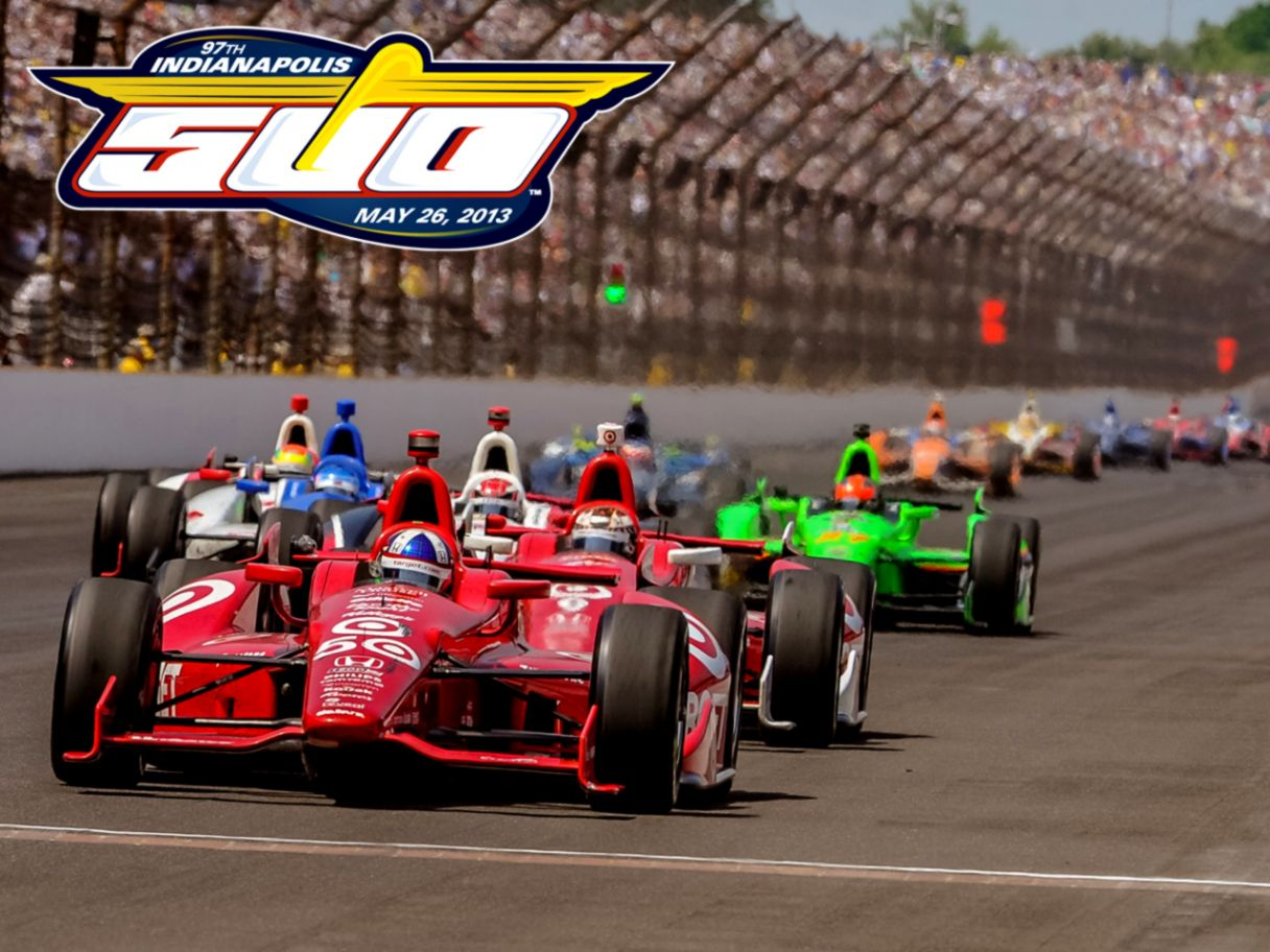Indy 500 Wallpapers Wallpapers Just do It 1216x912