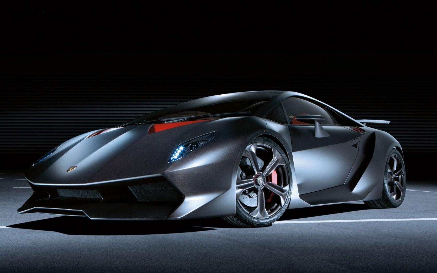 Lamborghini Sesto Elemento 15675 Wallpaper Wallpaper hd 1680x1050