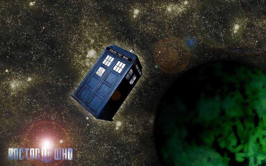 Doctor Who Wallpaper 2010 by rohtua 900x563