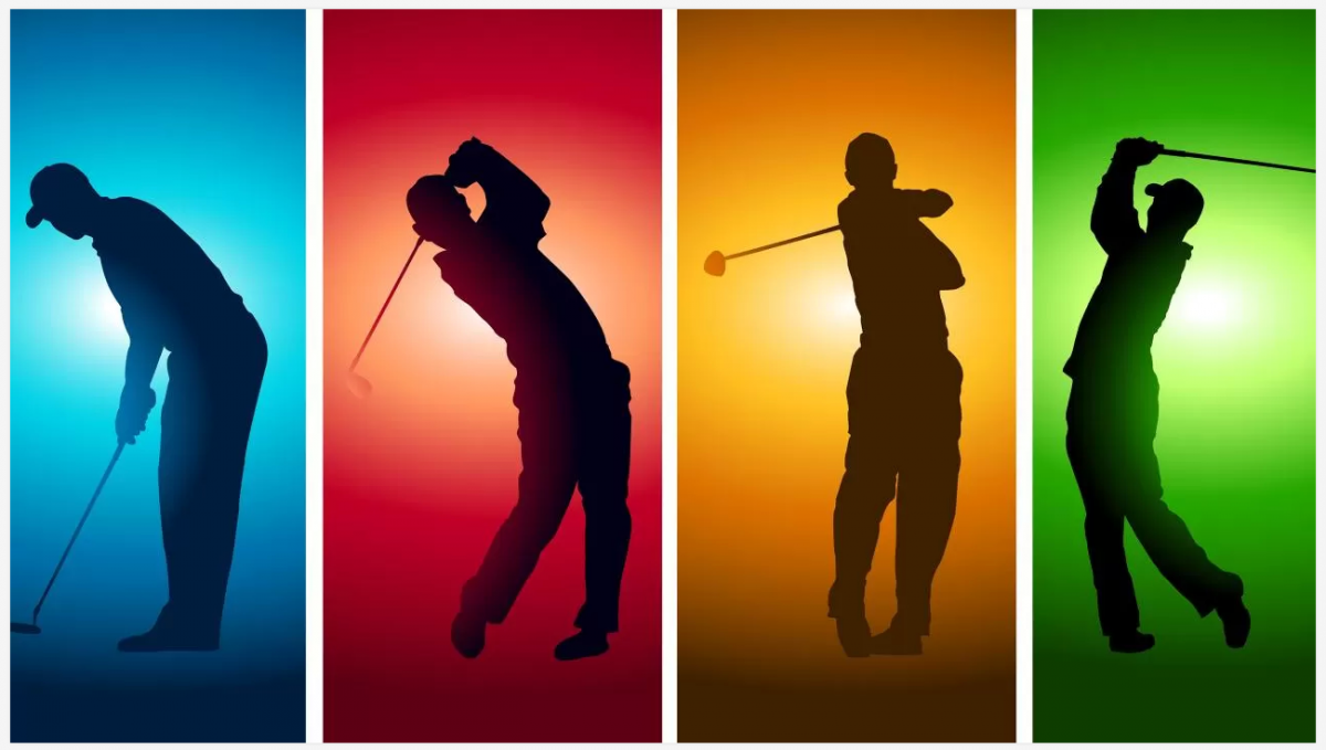 Free Golf Wallpaper