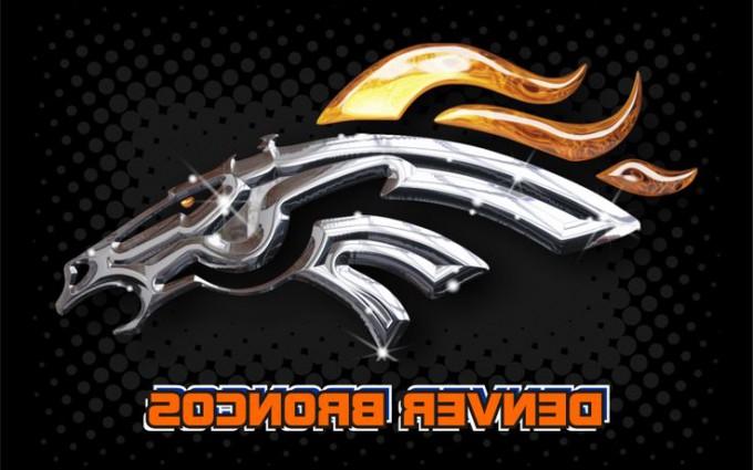 Denver Broncos Logo Hd Wallpaper HD4Wallpapernet 680x425