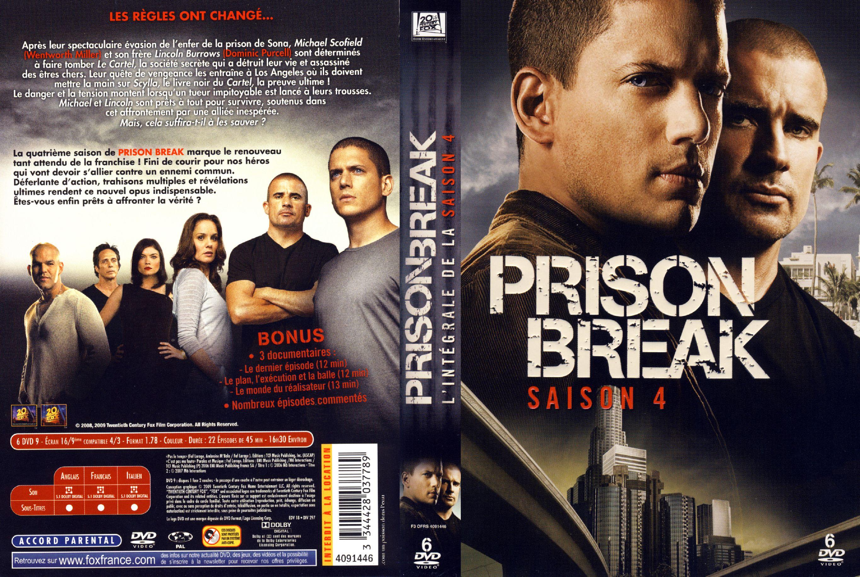50 Prison Break Season 4 Wallpaper On Wallpapersafari