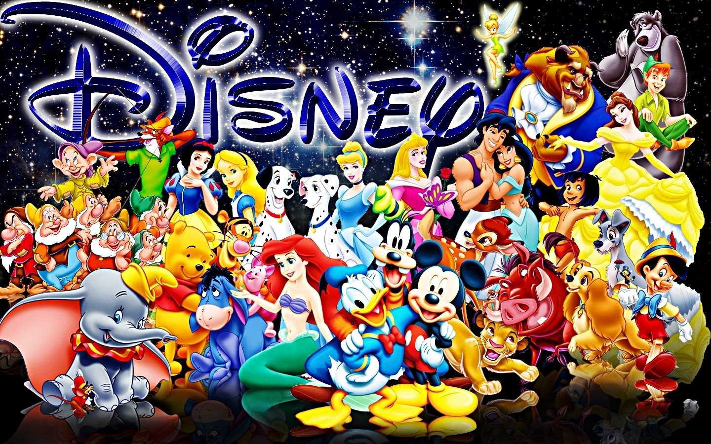 Disney Wallpapers   Walt Disney Characters   Walt Disney Characters 1440x900