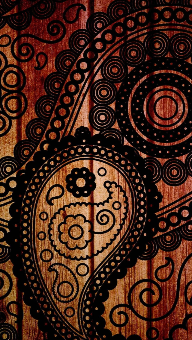 Vintage Texture iPhone 5s Wallpaper Download iPhone Wallpapers iPad 640x1136