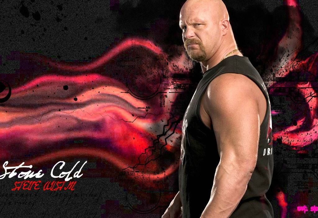 WWE BLOG Stone Cold Wallpapers 1024x701