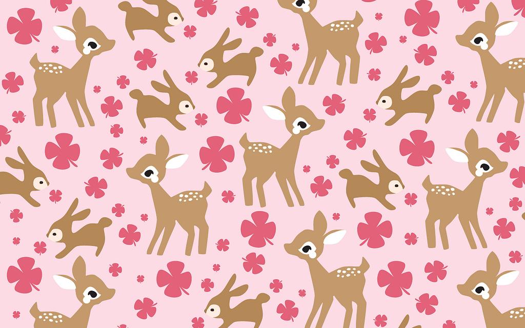 Kawaii Wallpapers By Swedish Designer Frukt Party Hawaii Kawaii Blog 1024x640