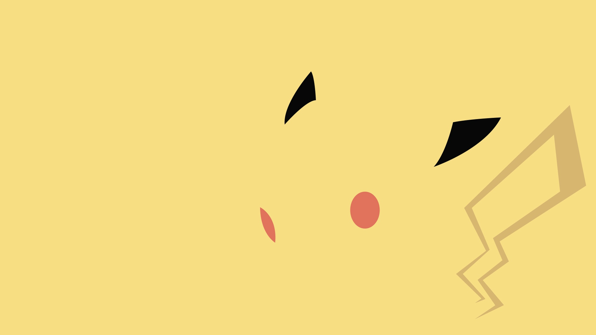 Abstract Pokemon Pikachu Exclusive HD Wallpapers 3101 1920x1080