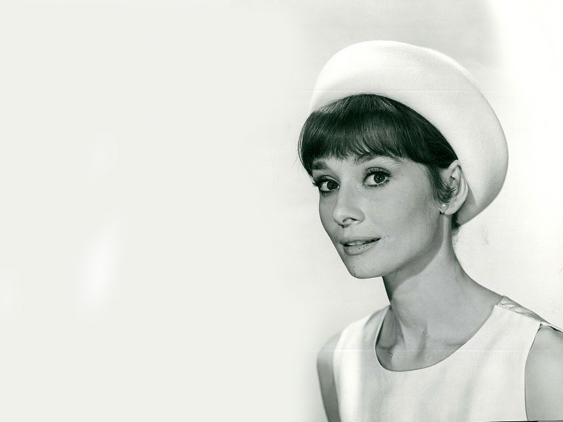 Beautiful Chehre Audrey Hepburn Wallpapers 800x600
