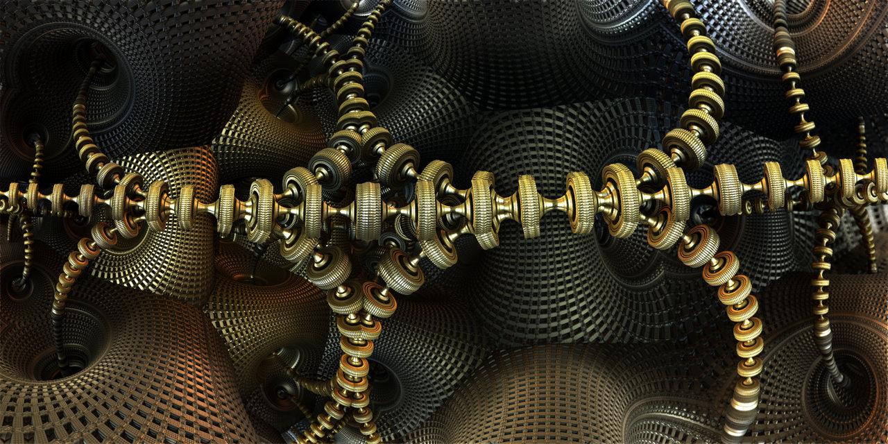 [46+] Biomechanical HD Wallpaper on WallpaperSafari