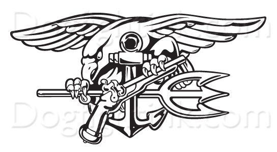 seal team six coloring pages - photo#3
