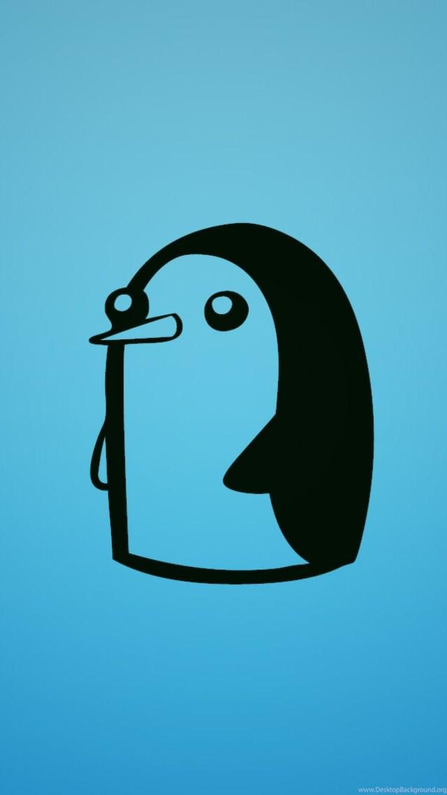 Penguin Wallpaper For Iphone 425900   HD Wallpaper Download 640x1136