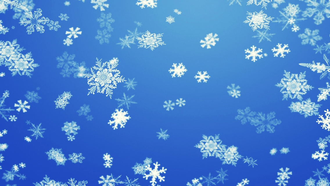 Free Download Snowflakes Wallpapers Download Beautiful