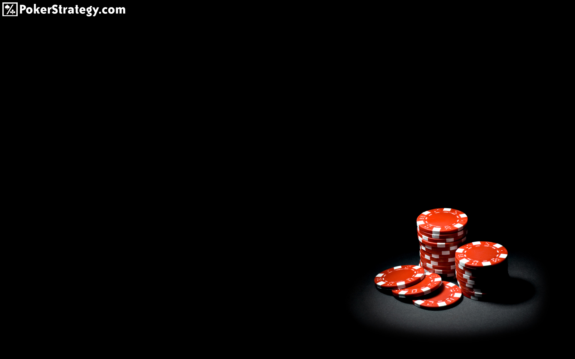 Red Poker Chips Wallpapers 16914 19201200 134831 HD Wallpaper Res 1920x1200
