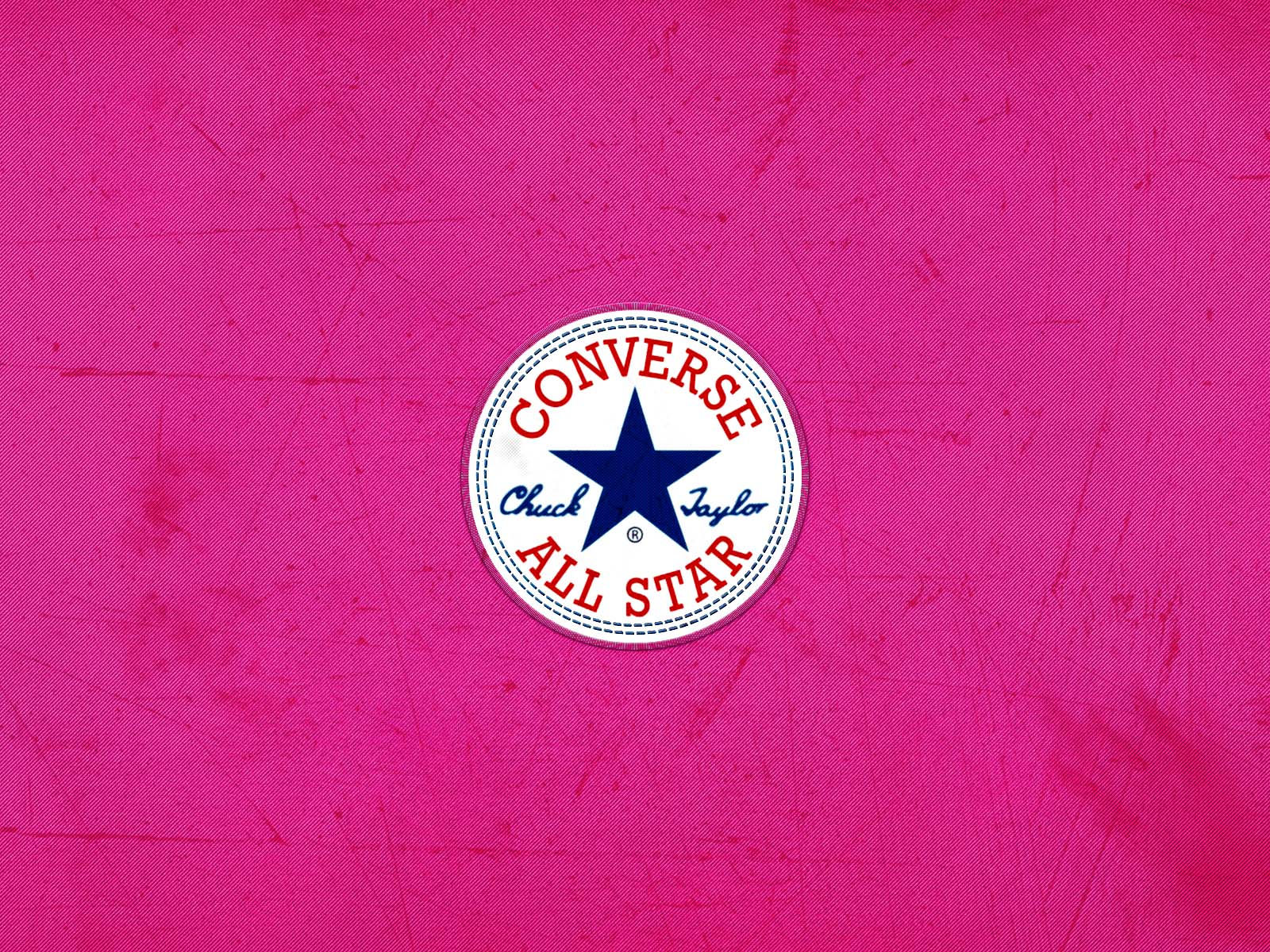 Converse All Star HD Logo Wallpapers Download Wallpapers in HD 1600x1200