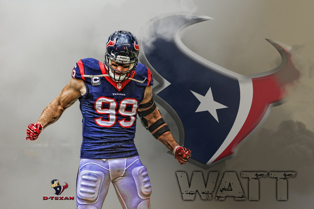 jj watt texans wallpaper wallpapersafari