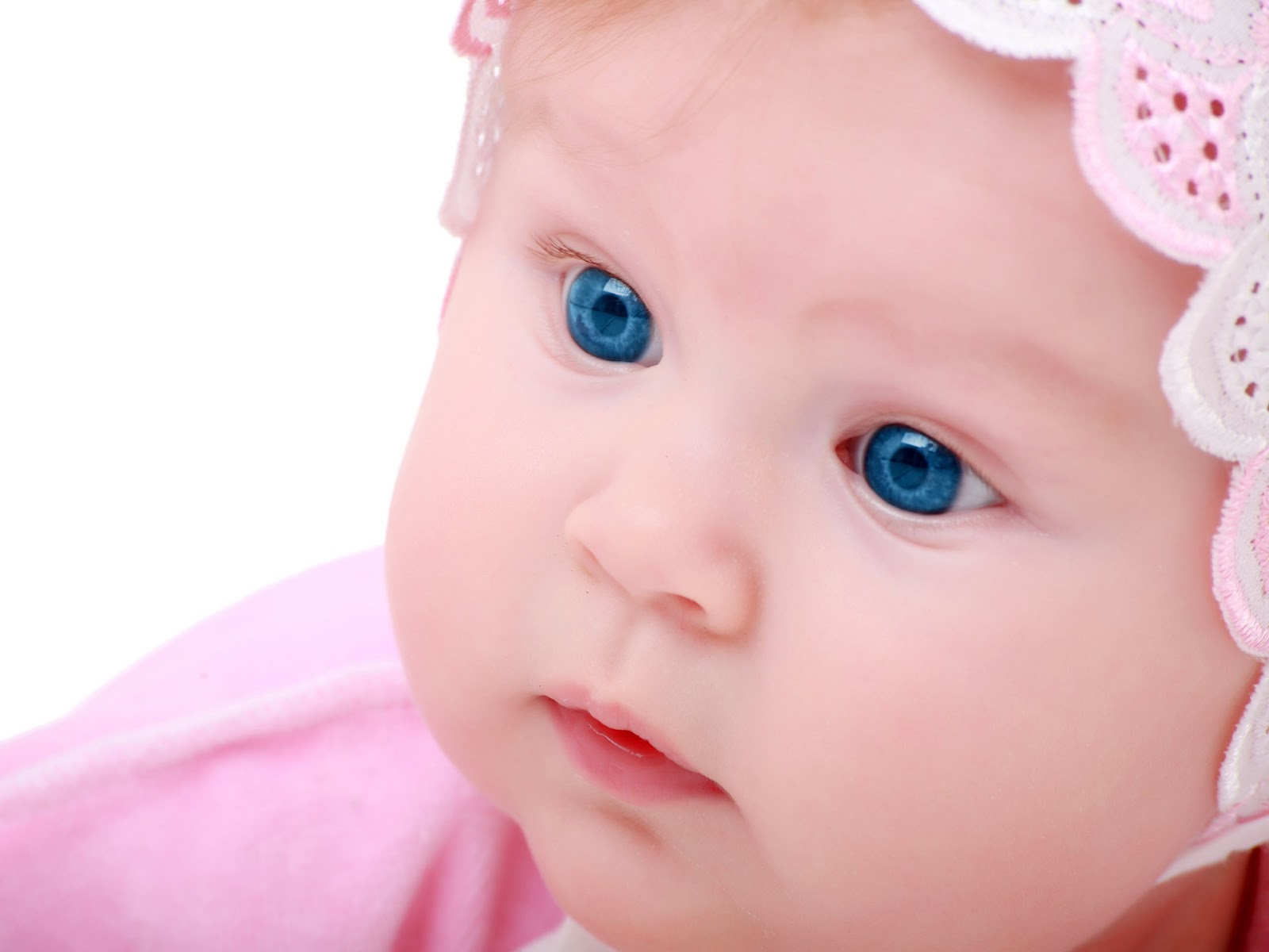 HD 3D Wallpapers Cute Baby Wallpaper 1600x1200