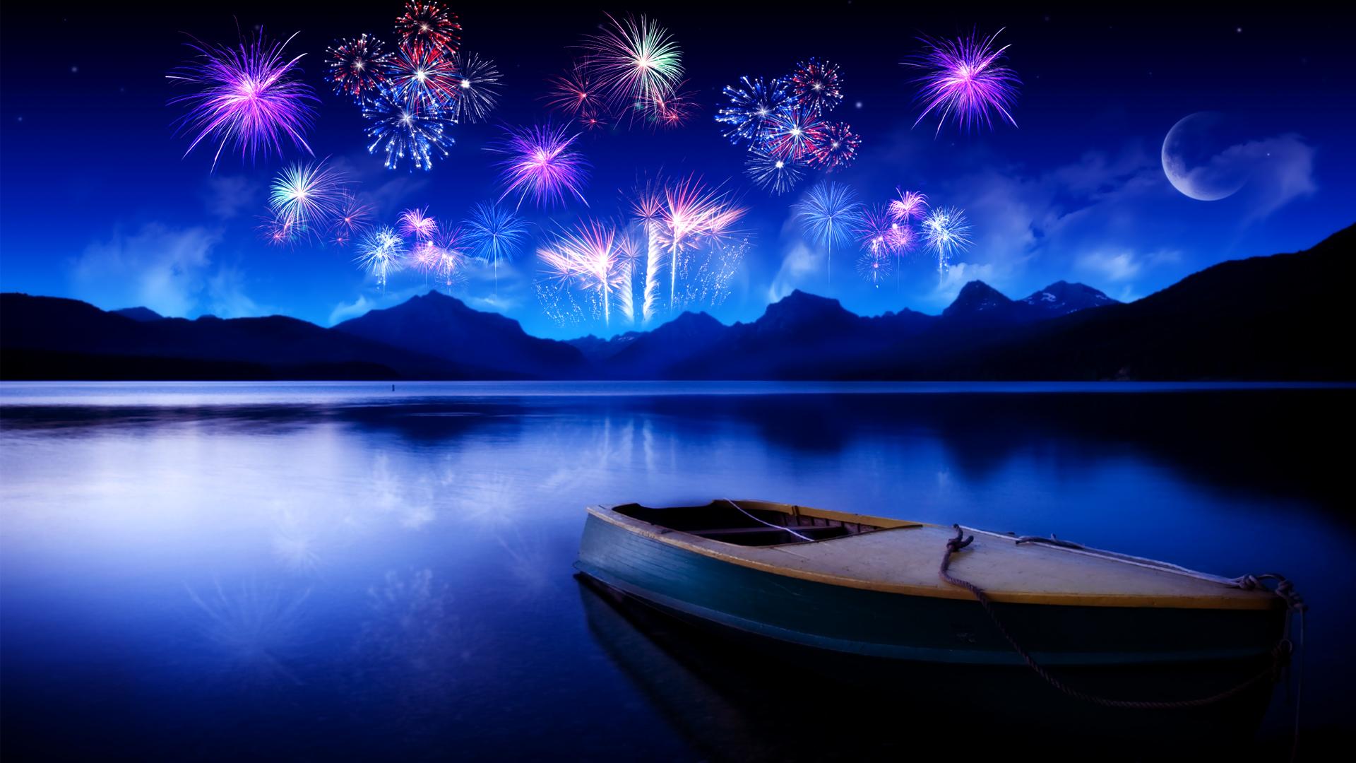 fireworks live wallpaper   hdwallpaper20com 1920x1080