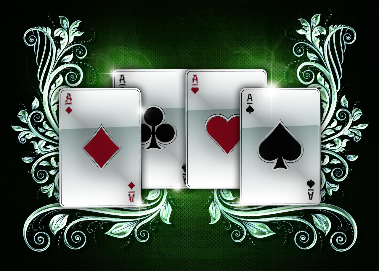 74 Poker Wallpaper On Wallpapersafari