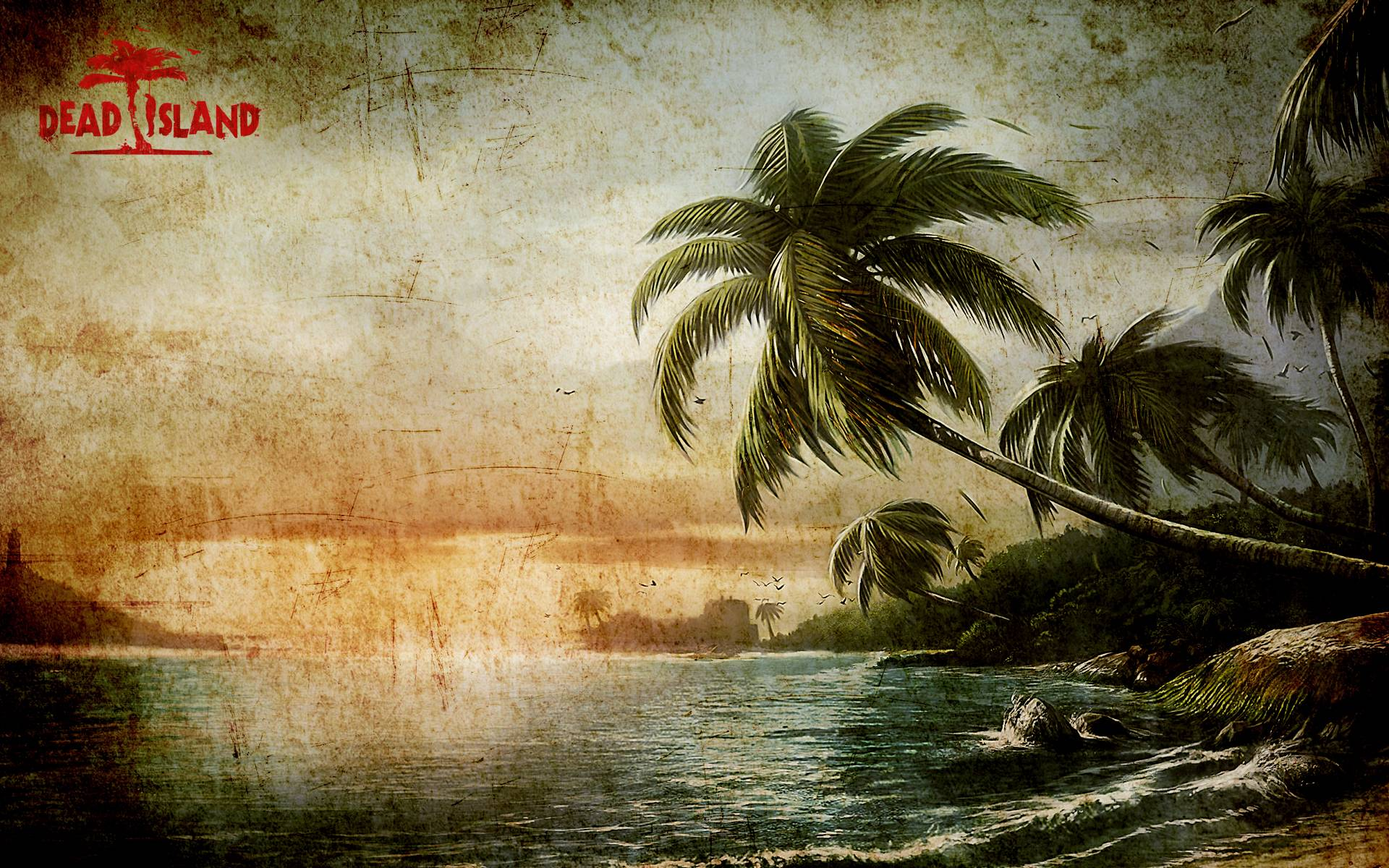 Dead Island Wallpapers - Wallpaper Cave