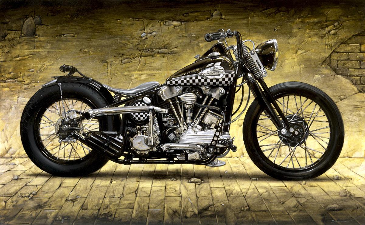 Harley Davidson Harley Davidson HD 1200x741