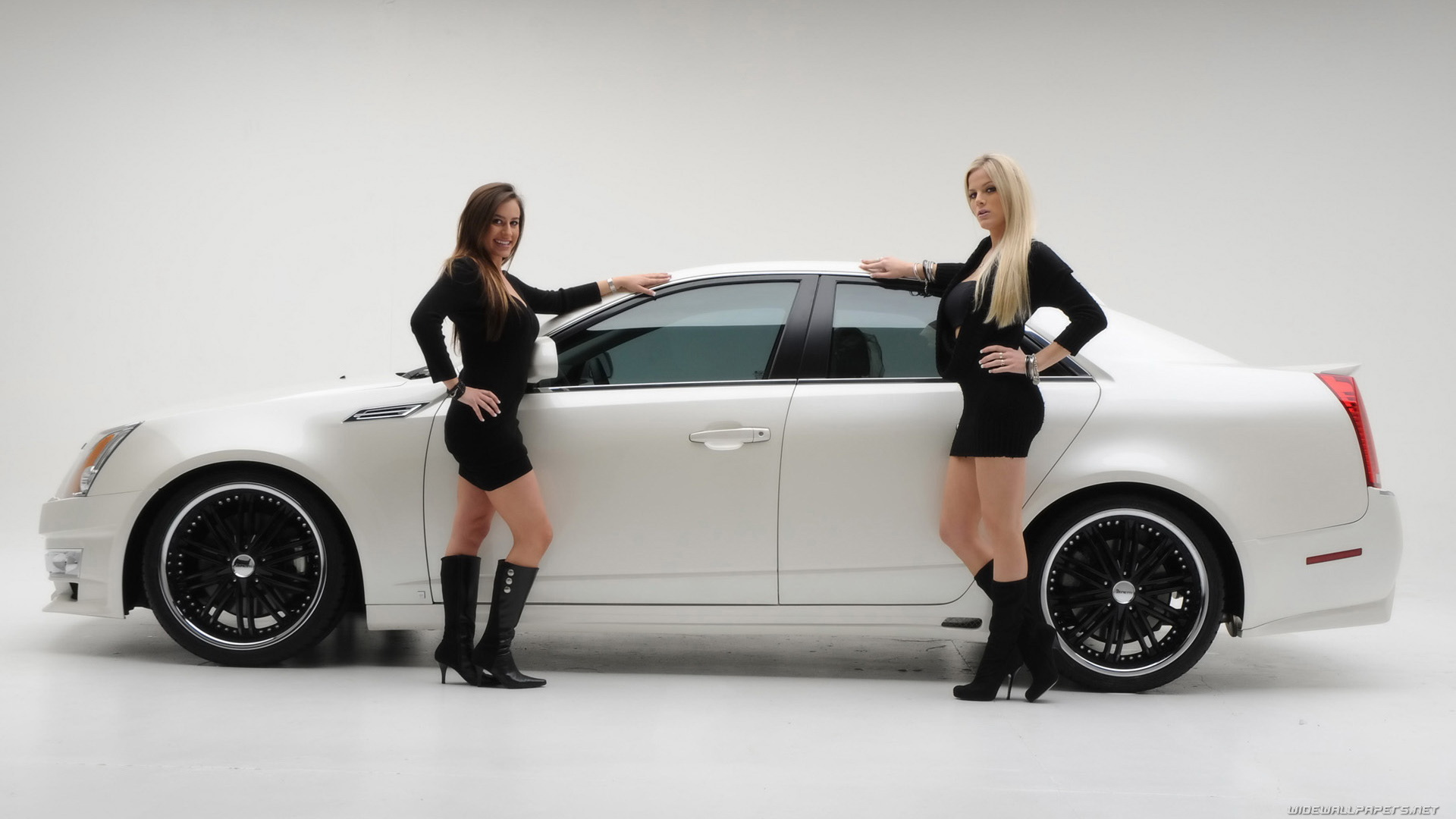 Cars Girls Wallpapers Girls And Cars 1920X1080 1920 X 1080 Cars And 1920x1080