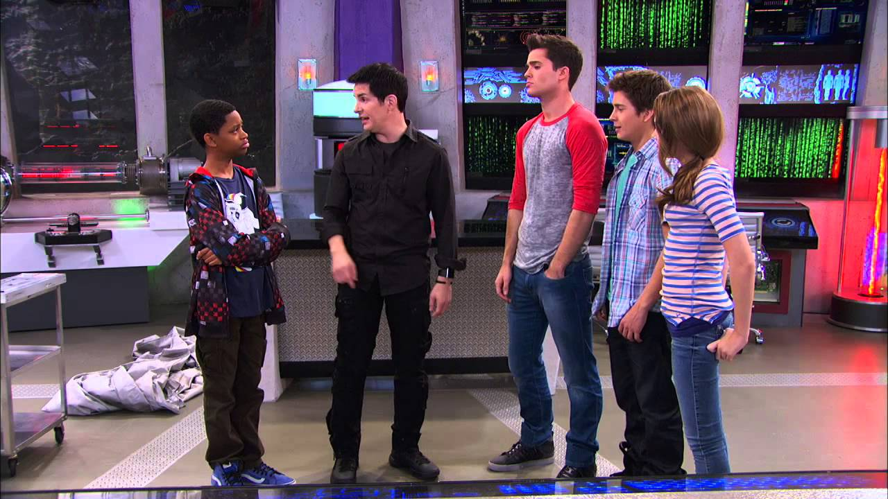 List of Lab Rats episodes   Wikipedia the encyclopedia 1280x720
