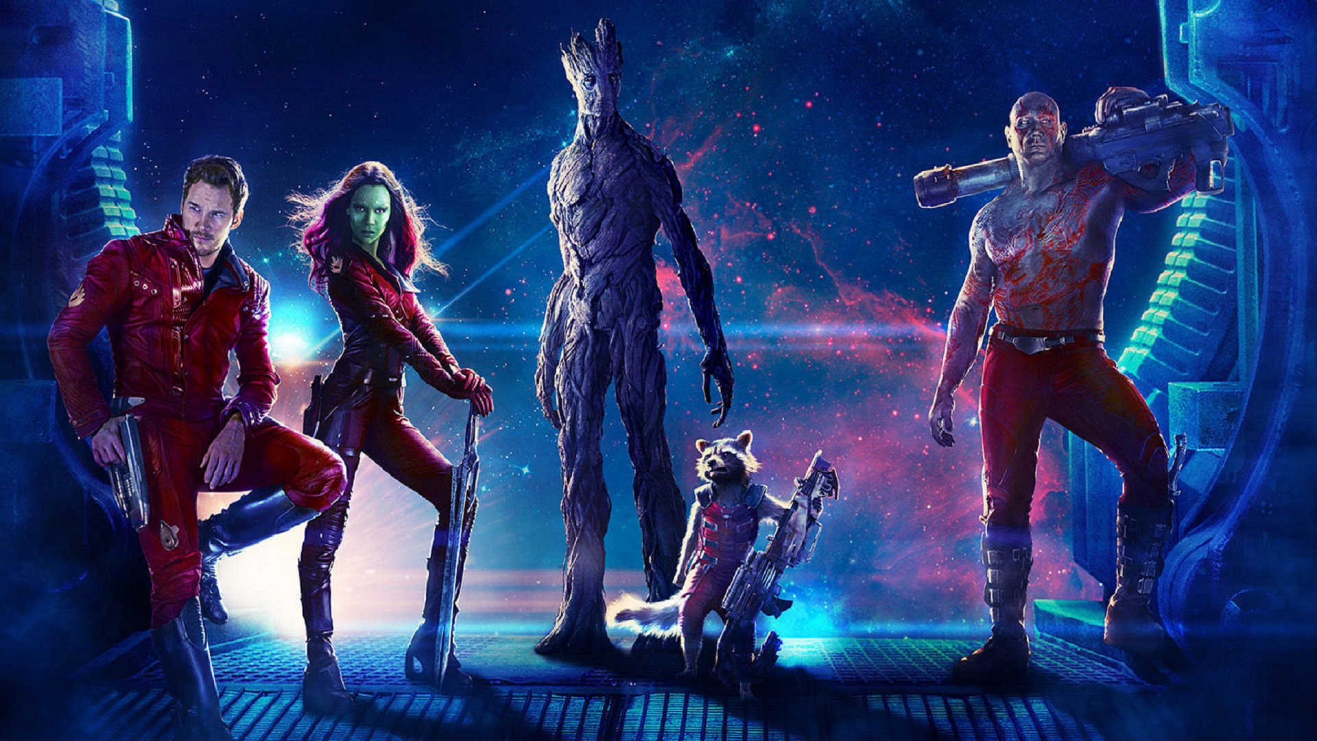 Free Download Guardians Of The Galaxy 2 Movie Hd Wallpaper