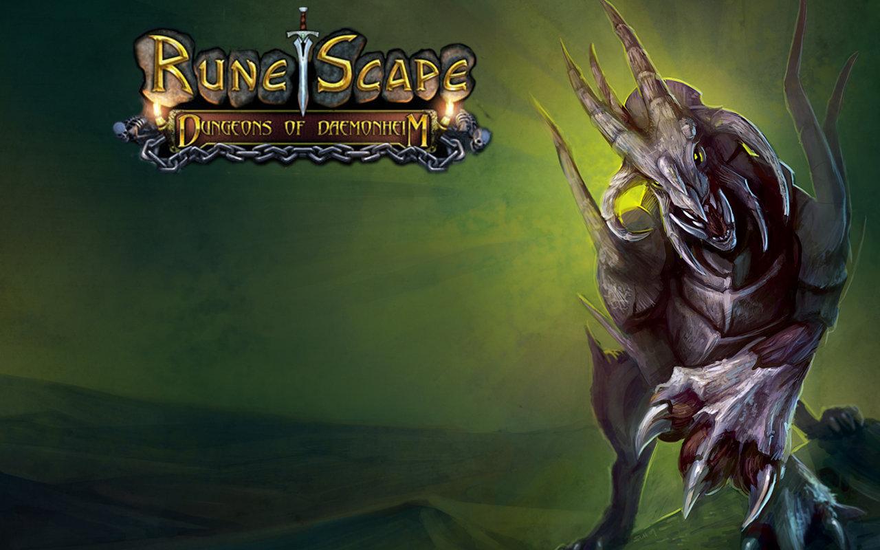 Runescape wallpapers 1280x800 desktop backgrounds 1280x800