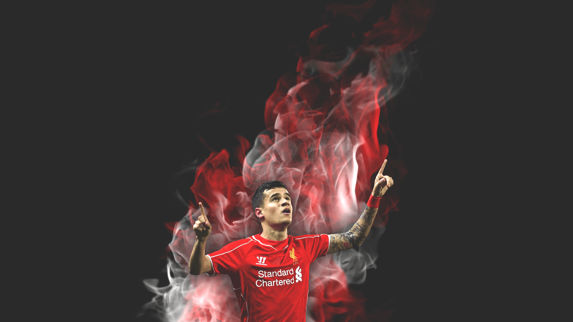Liverpool Wallpapers 2016 1920x1080
