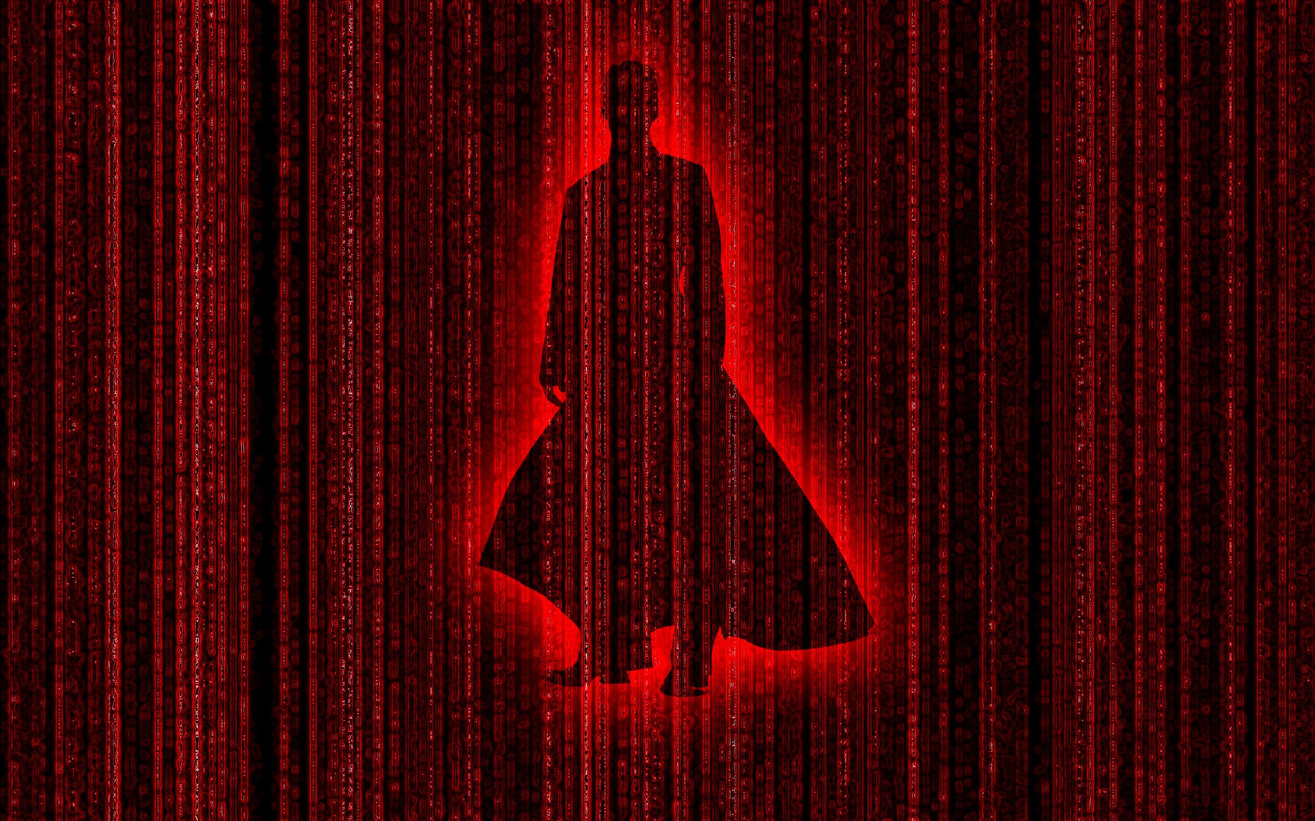 Red and Black Desktop Wallpaper - WallpaperSafari