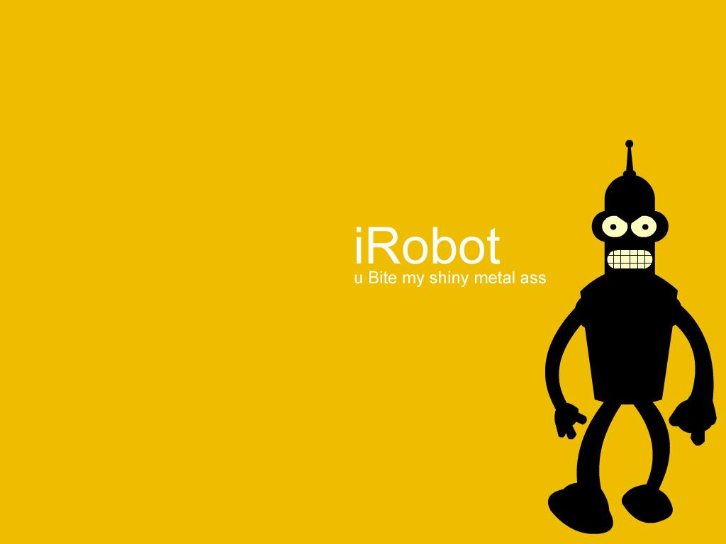 47+] Bender Wallpaper Futurama on