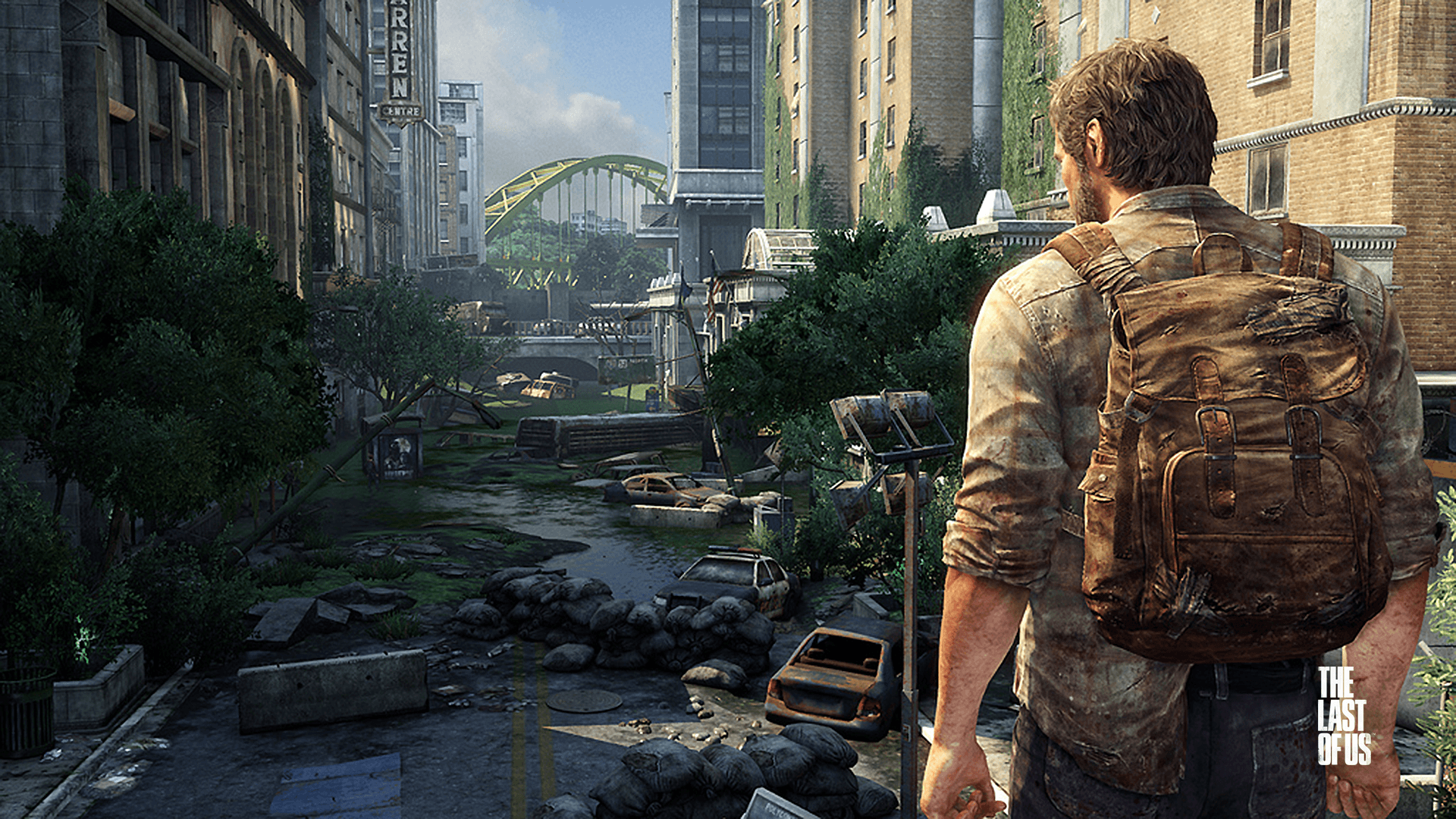 The Best Of The Last Of Us Wallpapers 1920x1080