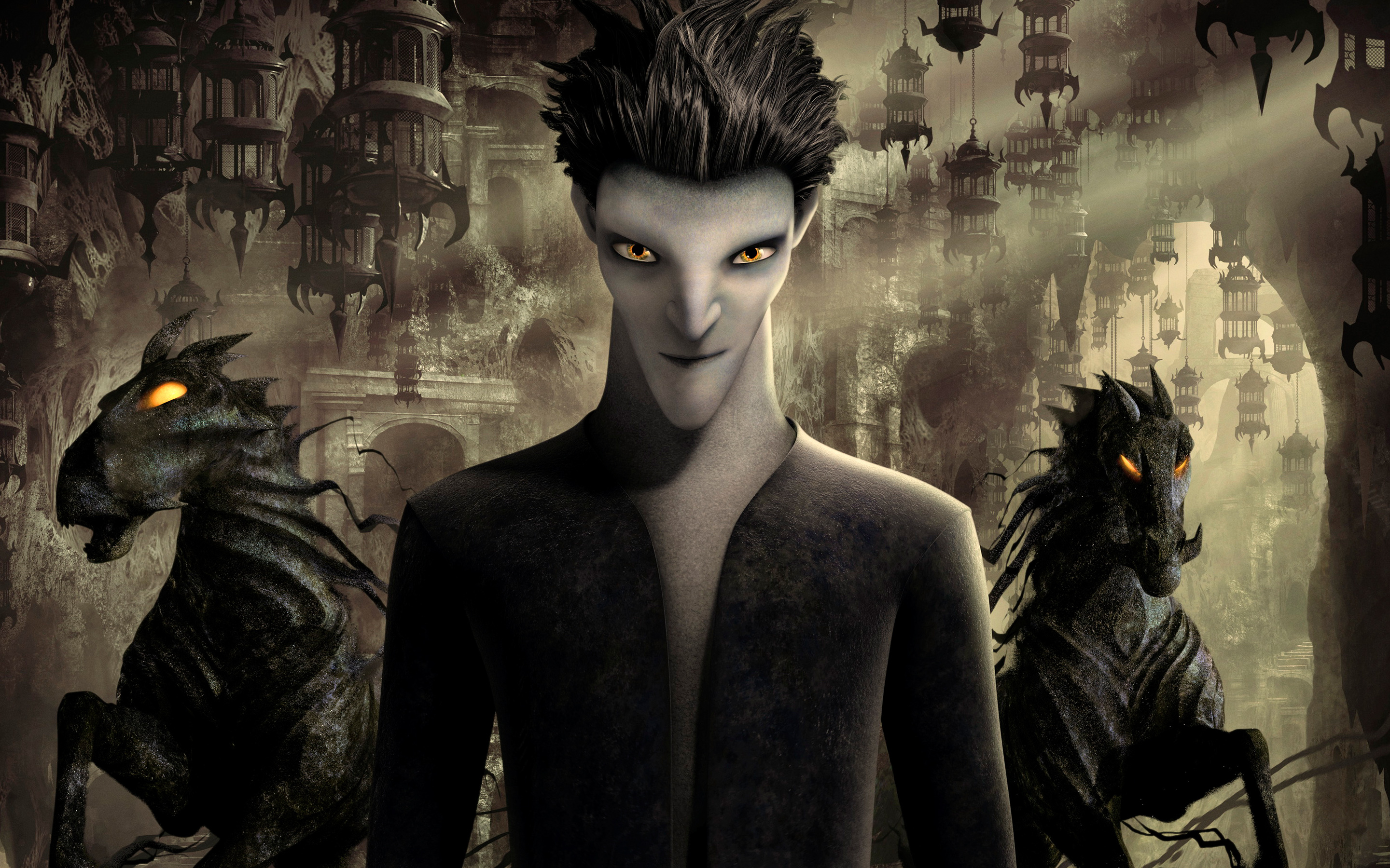 Free Download Dreamworks Animation Rise Of The Guardians