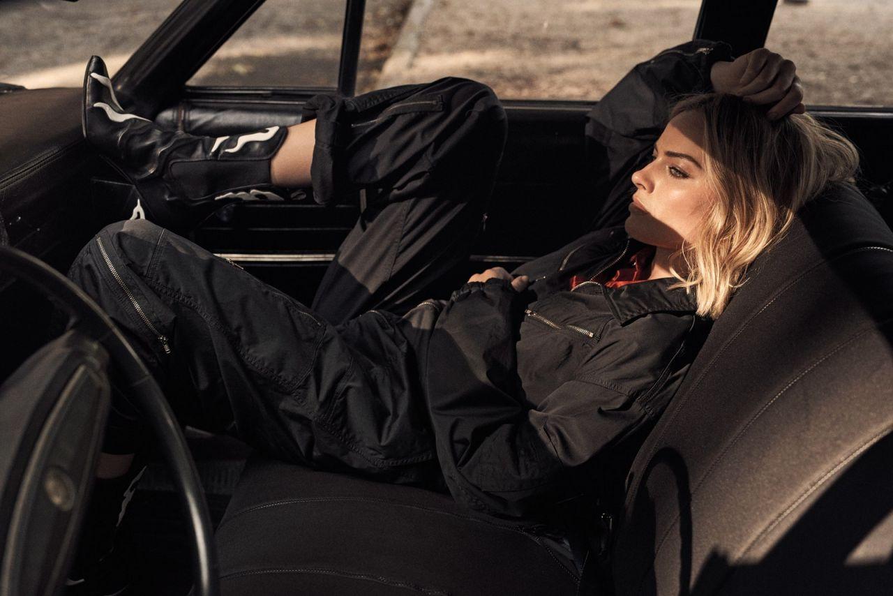 Margot Robbie images Margot Robbie W Magazine November 2017 HD 1280x854