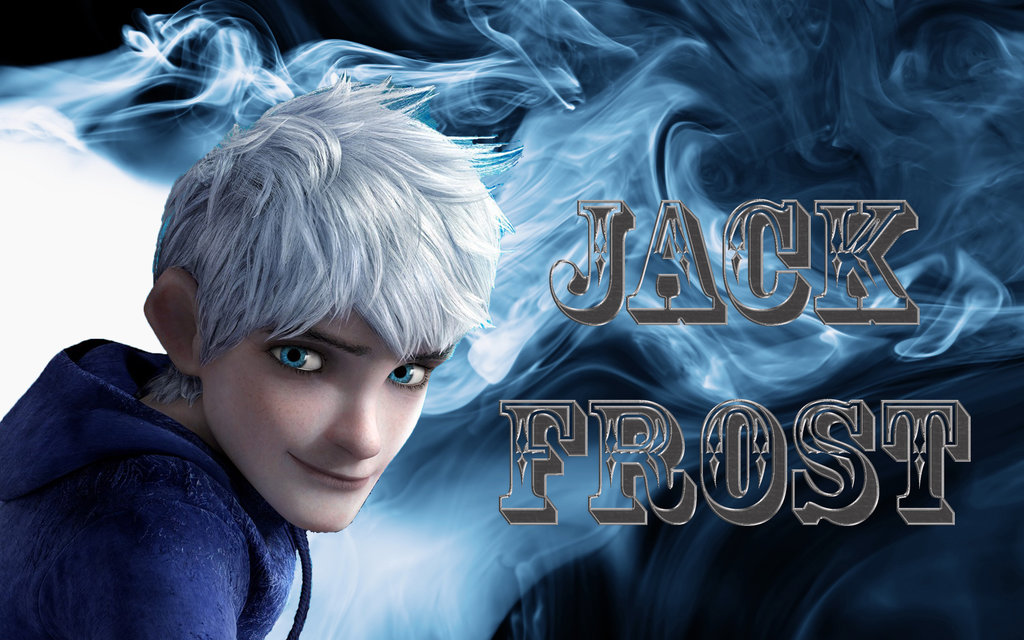 Jack Frost Wallpaper by Pimmact12 1024x640