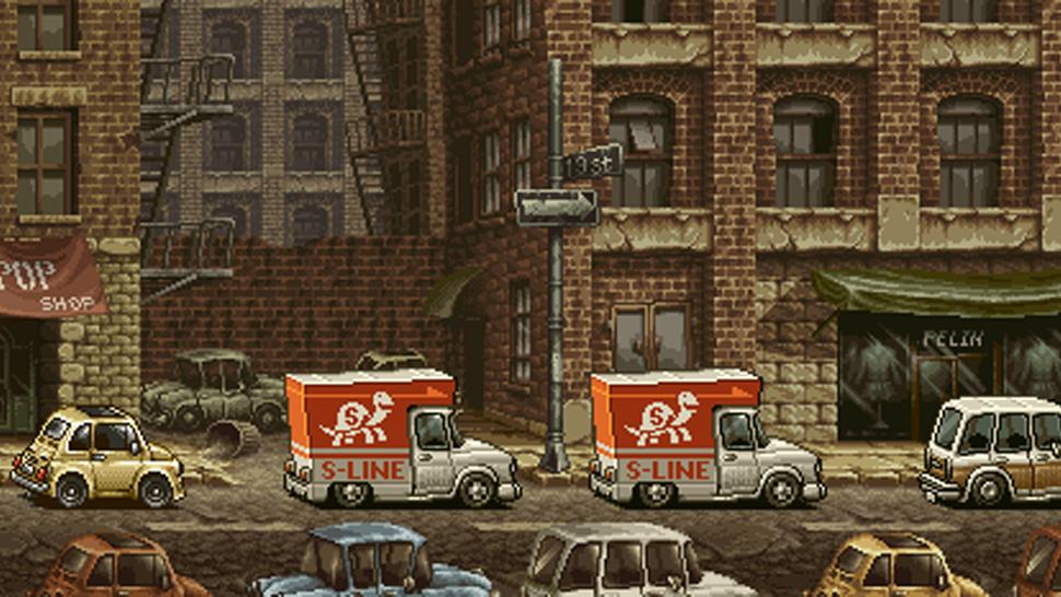 The Best 2D Arcade Game Backgrounds Kotaku Australia 970x546