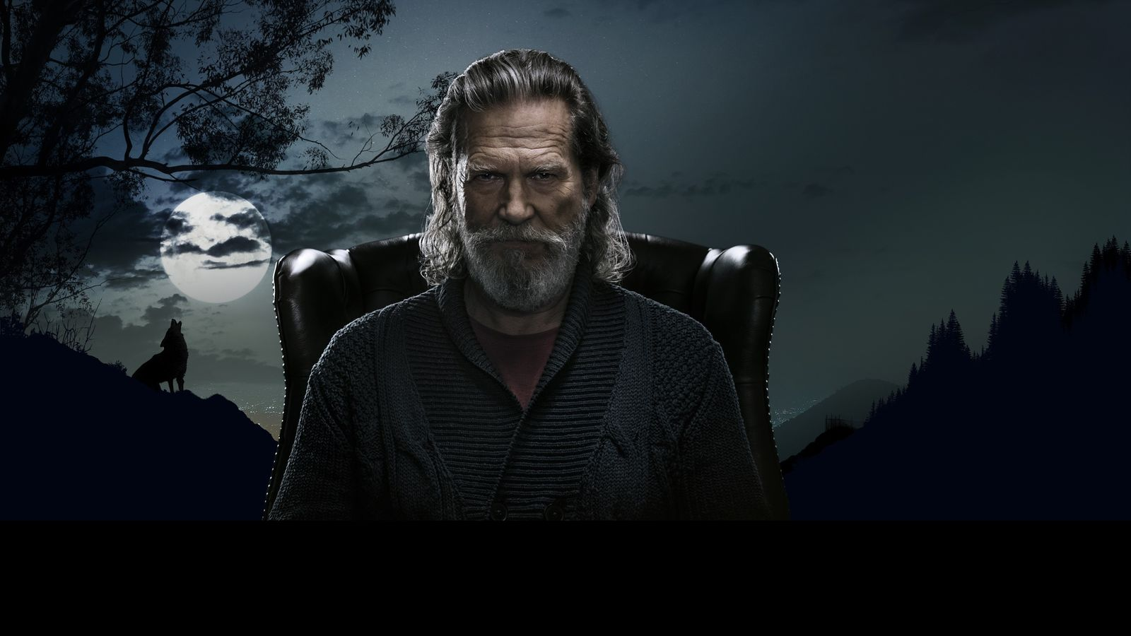 Jeff Bridges Wallpaper 2   1600 X 900 stmednet 1600x900
