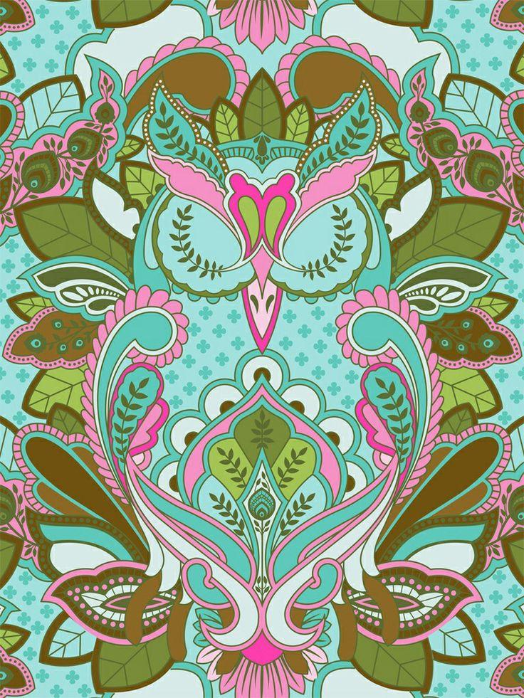 Owl iphone wallpaper iPhone wallpaper Pinterest 736x981