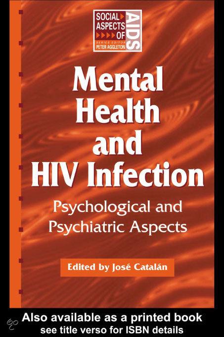bolcom mental health and hiv infection ebook adobe pdf mv 453x680