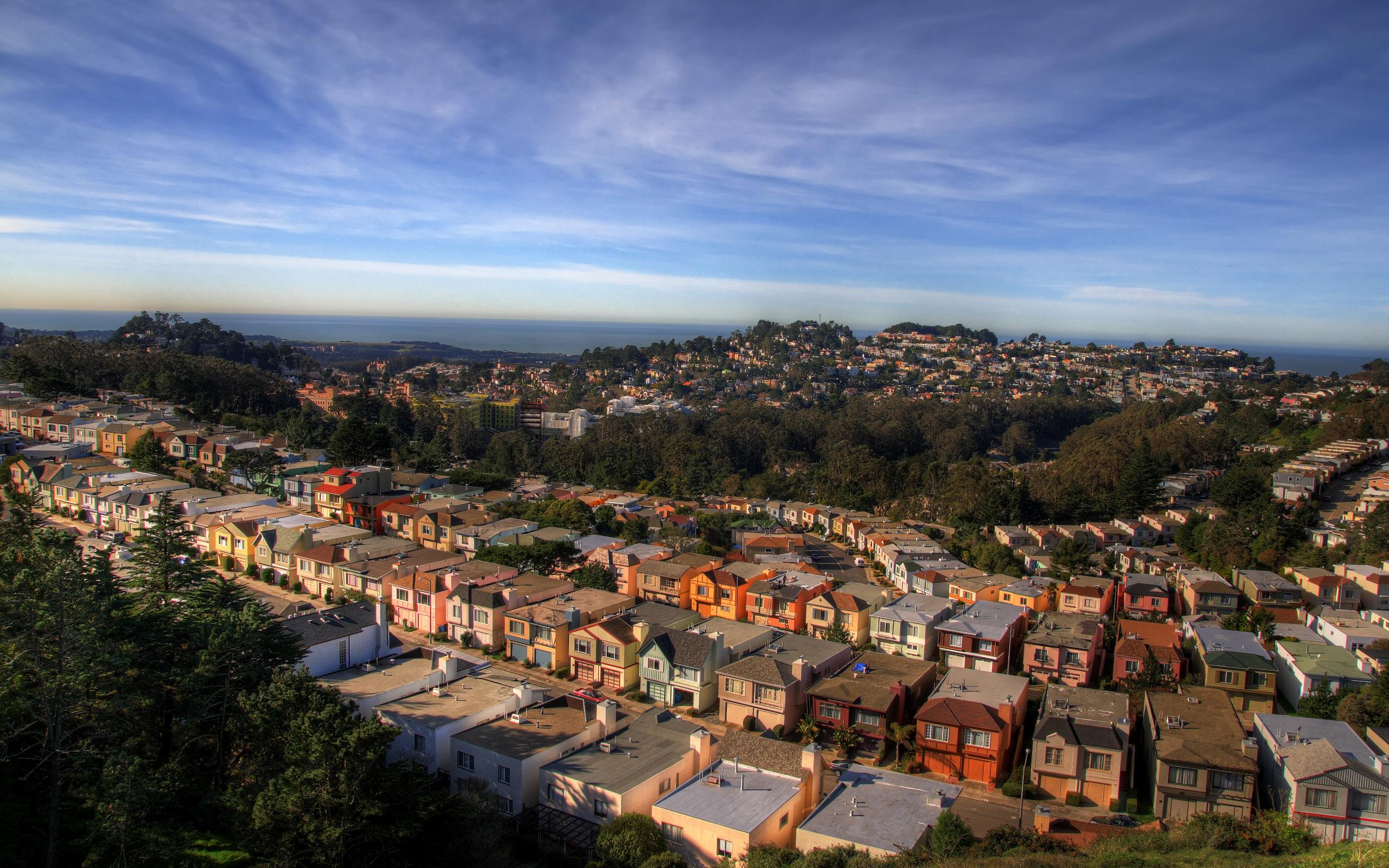 HQ San Francisco Wallpaper   HQ Wallpapers 2560x1600