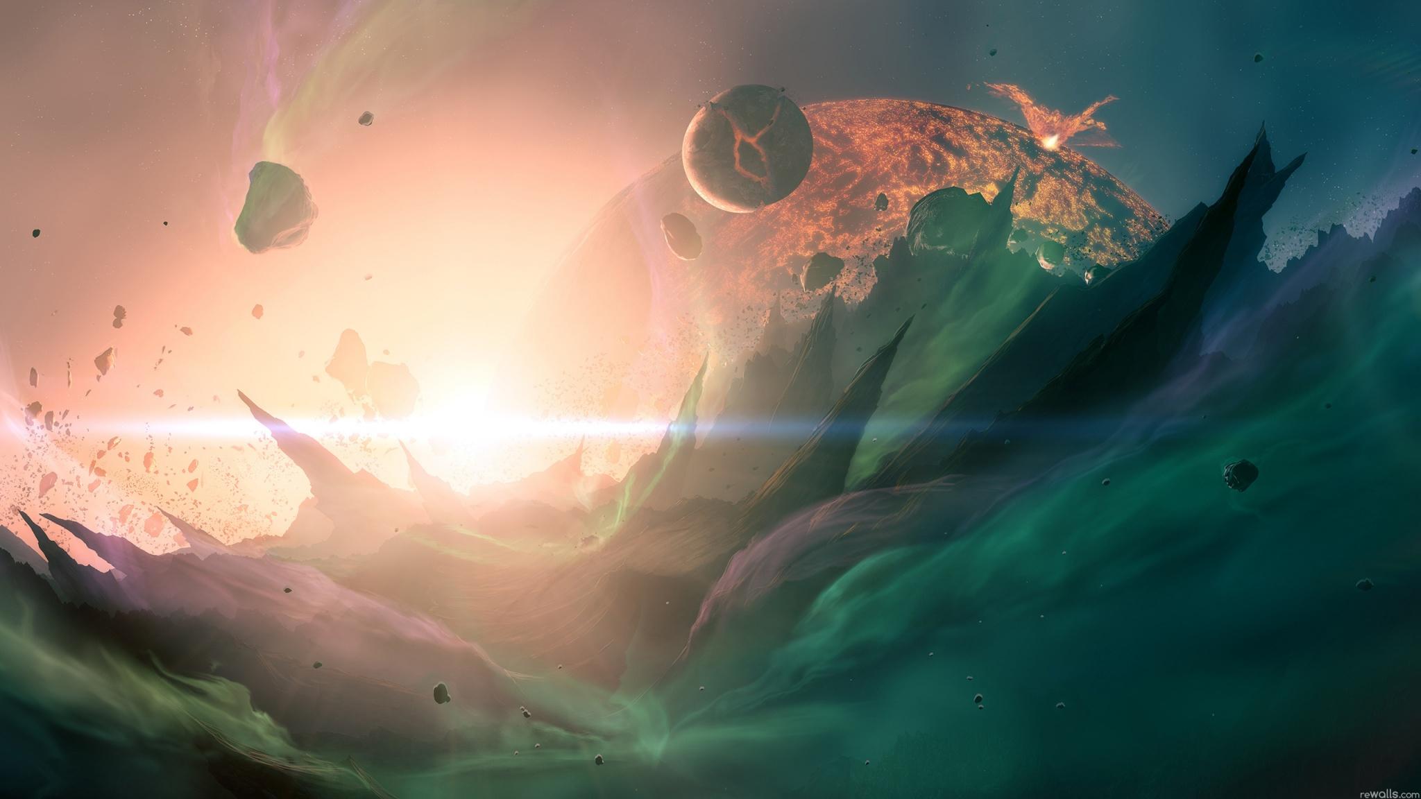 Explosion Fantasy 2048 x 1152 Download Close 2048x1152
