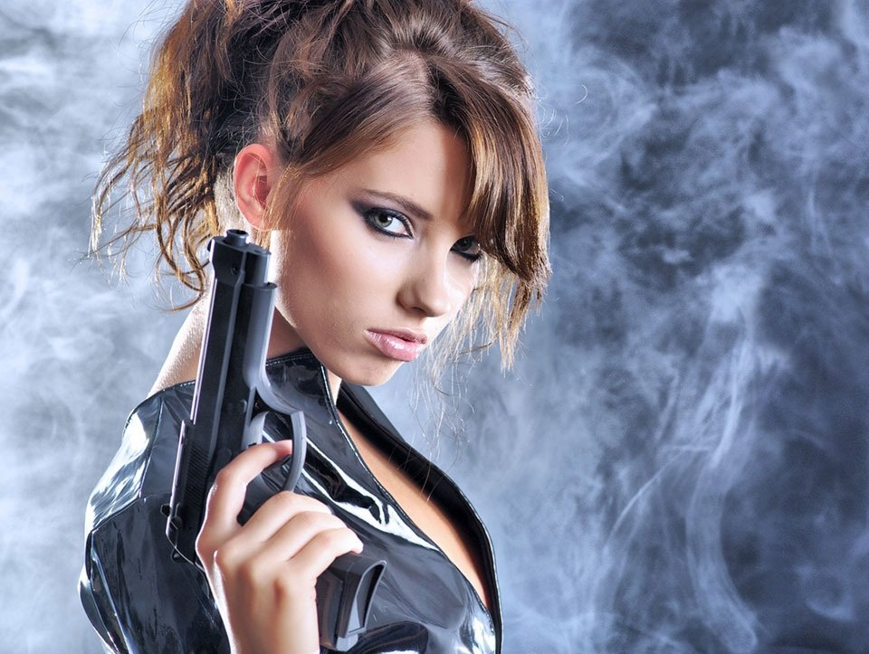 18 2015 By Stephen Comments Off on Girls With Guns HD Wallpapers 960x723