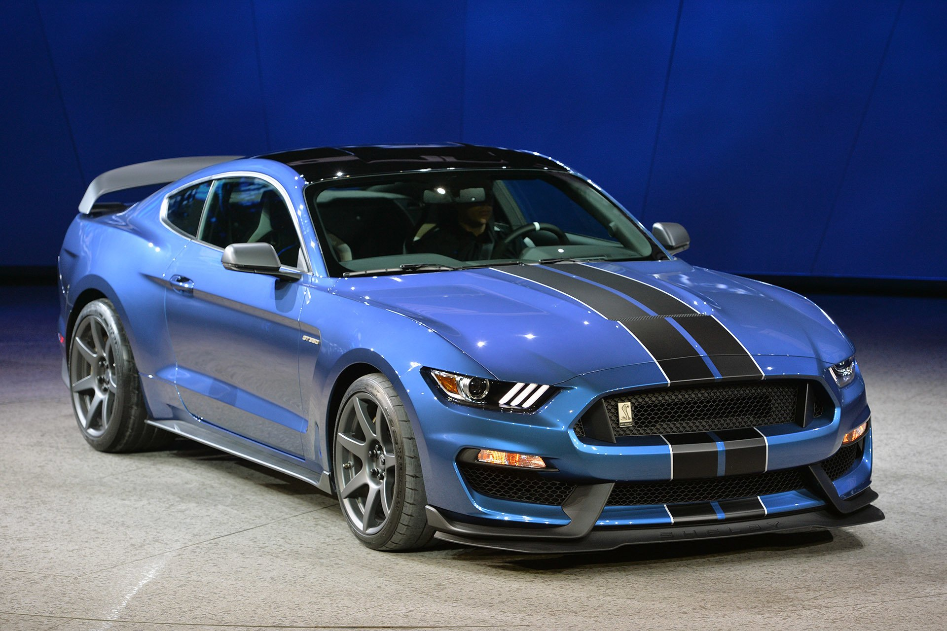2016 Ford Shelby GT350R Detroit 2015 Photo Gallery   Autoblog 1920x1280