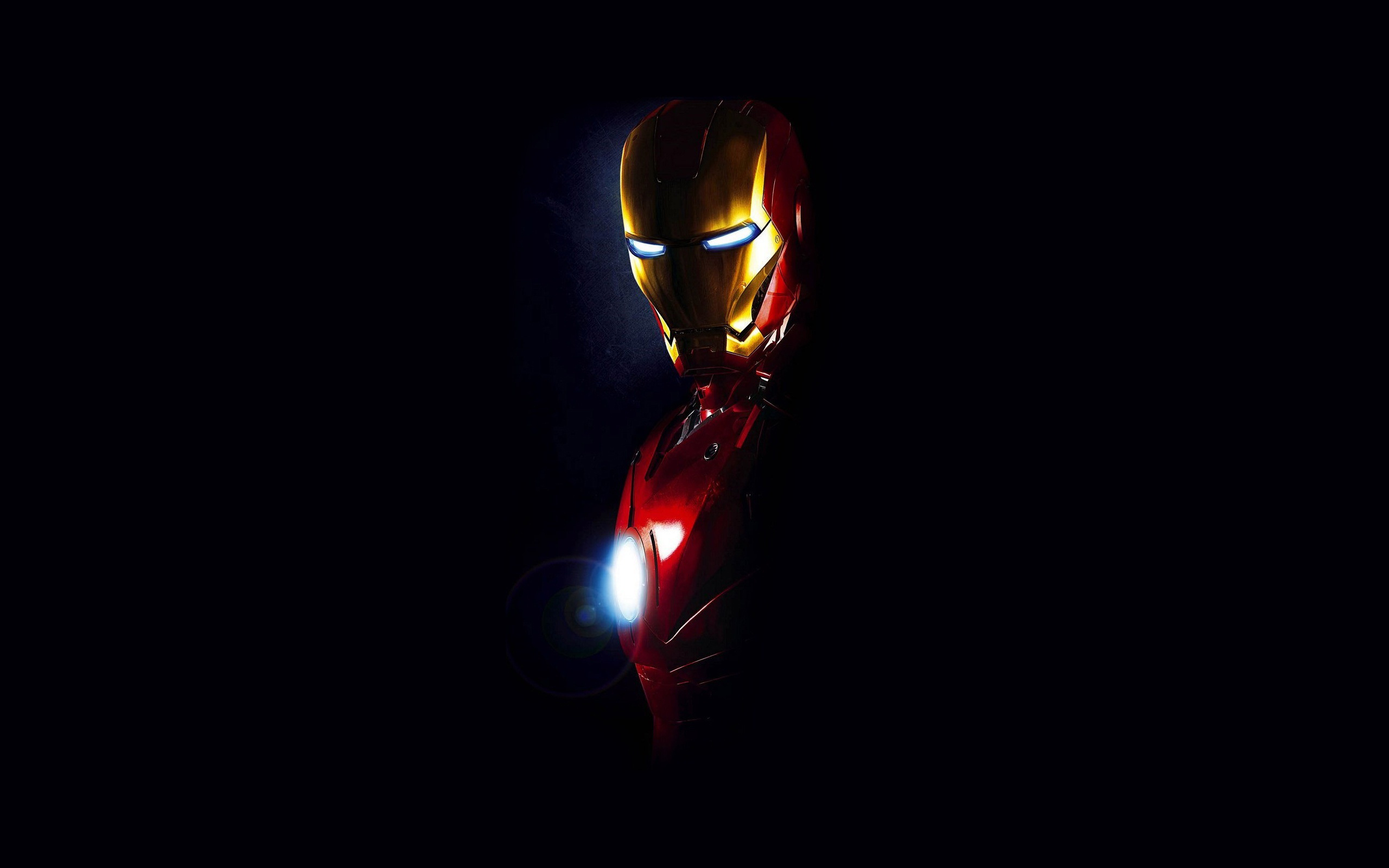 Iron Man Full HD Fondo de Pantalla and Fondo de Escritorio 2560x1600