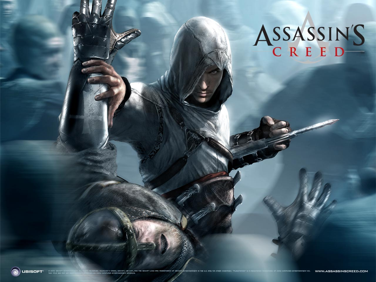 Assassins creed Wallpapers and Backgrounds 1280x960