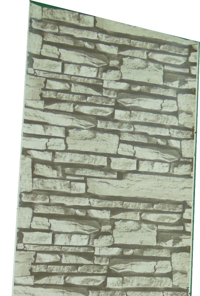 wallcovering faux stone siding wall bricks wallcoveringjpg 676x1000