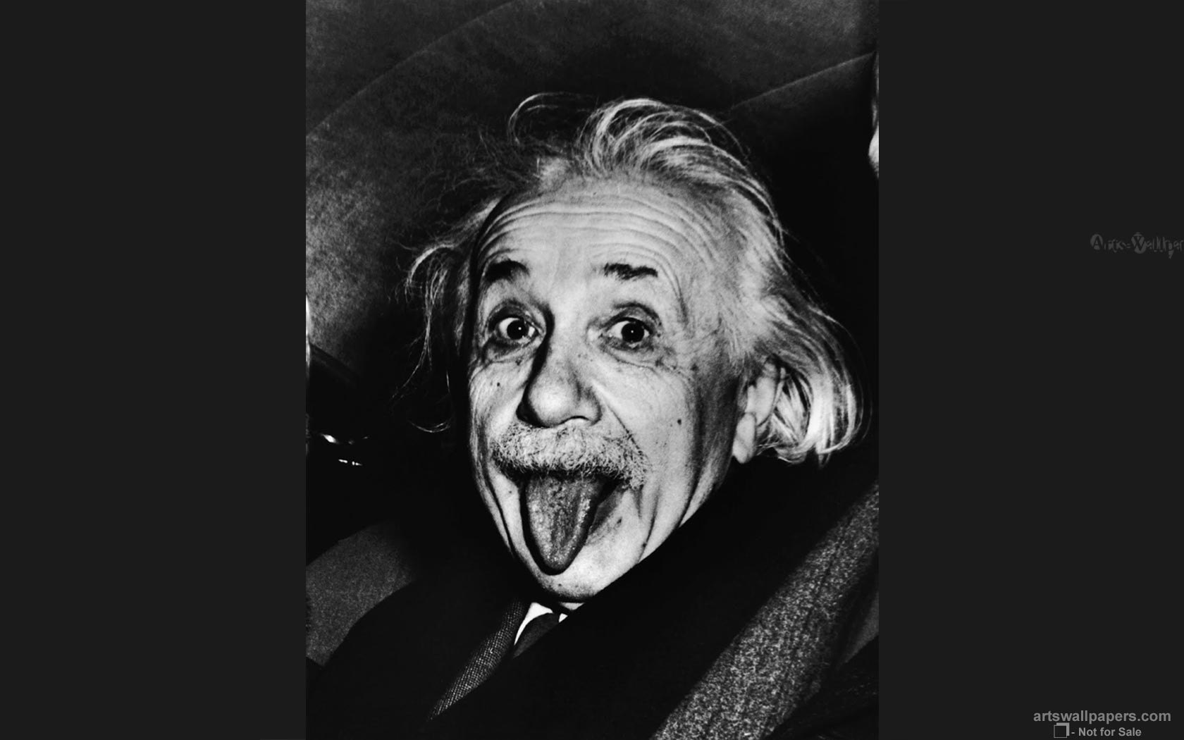 Albert einstein wallpapers hd wallpapersafari - Albert einstein hd images ...